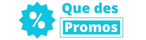 Que des Promos - Tout au meilleur prix